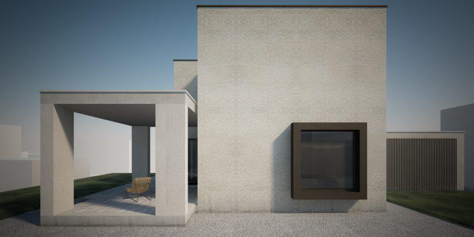 HOFE - Window