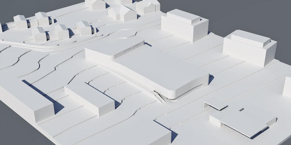 Konzeptstudie Lindau Rothenburg