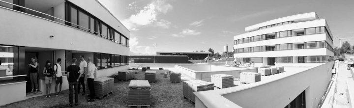 Eröffnungsfeier Lindaupark Rothenburg