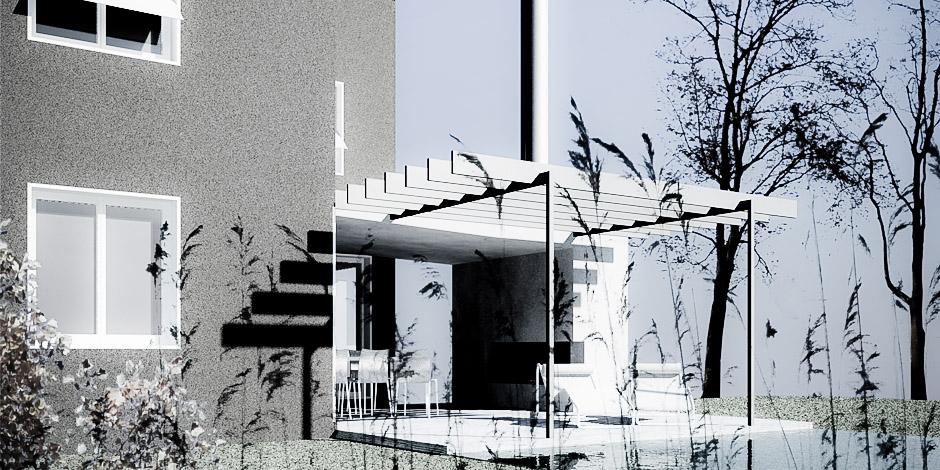 Konzeptstudie und Einbau Praxis Lindenfels Rothenburg