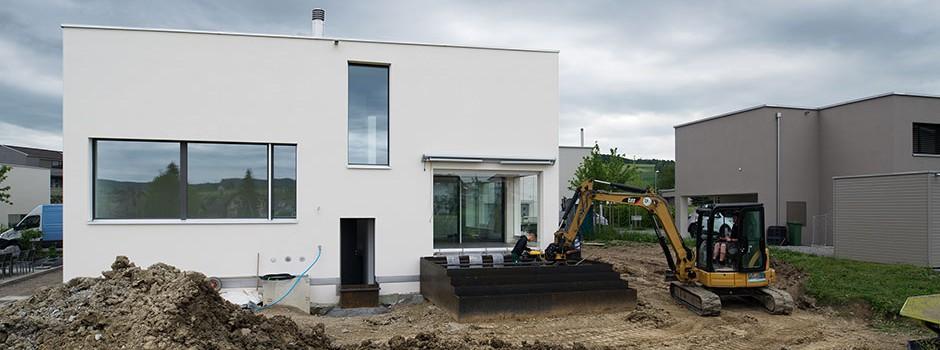 SOMM - Fensterfront