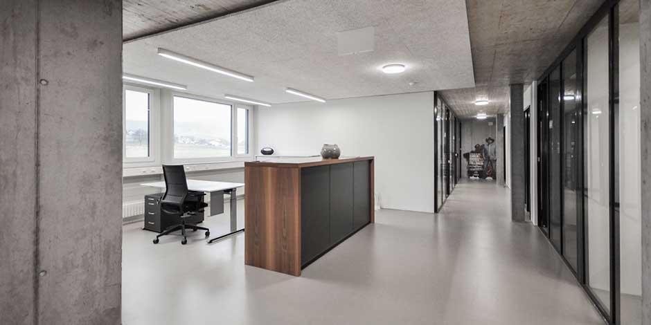 wein - Büro